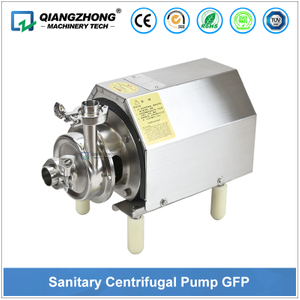Sanitary Centrifugal Pump GFP