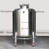 Moveable Vacuum Tank