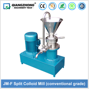 JM-F Split Colloid Mill (conventional grade)